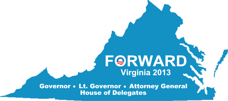 Forward Virginia 2013